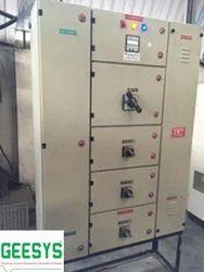 Solar AC Distribution Panel ( Solar ACDB )