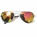 Male Kids Metal Sunglasses, Size: Small