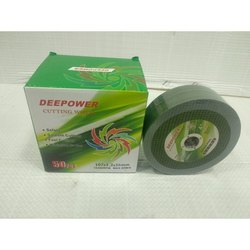 Deepower Cutting Wheel