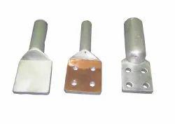 Aluminium Pad Connector