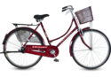 Hero Cycles Empress 26t Womens Bicycle
