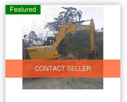 Excavator in Belgaum, Karnataka | Get Latest Price from Suppliers of