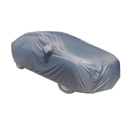 Auto Elite Gray Four Wheeler Car Covers