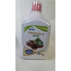 Organic Herbal Triphala Juice