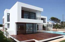 Residential Exterior Designing