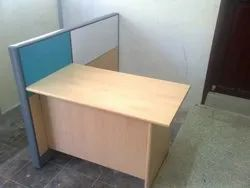 Cubical Work Station for Office