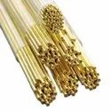 Multi Hole Brass Electrode Tube, Length: 400 Mm