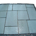 Polished Kota Stone Slab