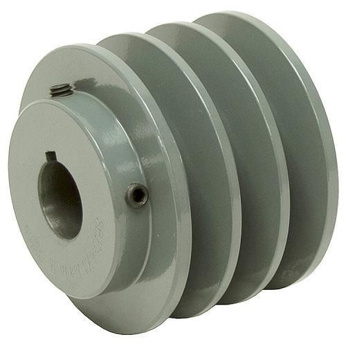 fenner taper pulley