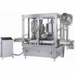 Soda Filling Machines