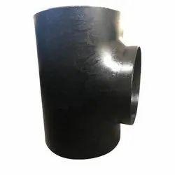 Alloy Steel Equal Tee