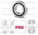 NU309-E-TVP2 FAG Cylindrical Roller Bearing