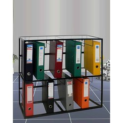 MS Frame Filing Cabinets N-2