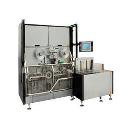 M Fold Packing Machine