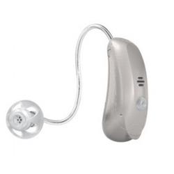 Audio Service As Rixx 8 G2 RIC Hearing Aid