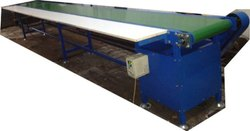 Belt Conveyors Fabrication