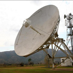 Broadband Internet Service Providers