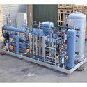 Brackish Water Treatment Plant