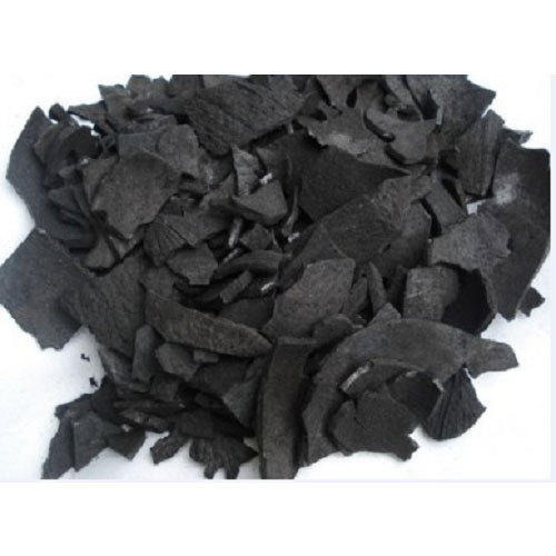 Activated Charcoal Flakes, लकड़ी का कोयला - Kausar ...