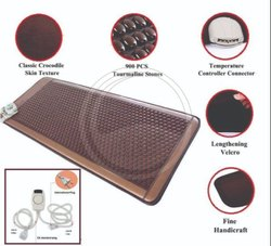 900 Stones Tourmaline Heating Mat