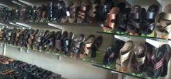 Mans Slippers
