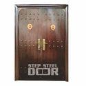 Security Twin Door
