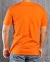 Men's Plain Cotton Round Neck T-Shirt