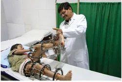 Orthopedics Treatment Service