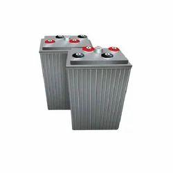 100-500 Ah Exide Telecom Battery Cell, Voltage: 2 V