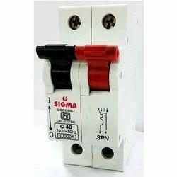 Sigma SPN C 40 MCB