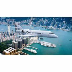 Air Ticket Services
