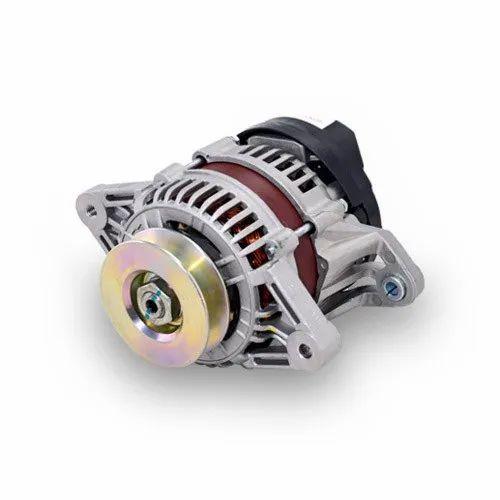 Autolek Alternator And Starter Motor, Power: 5 kW- 25 mW,   ID: 20633723162