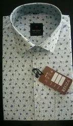 Regza Printed Shirt