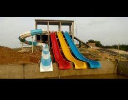 Kiddy Slide