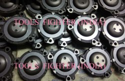 Discharge Valve Assembly / Guide for Voltas 5H