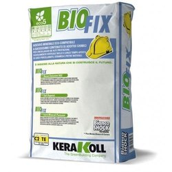 Kerakoll Biofix Tile Adhesive