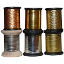 Tinsel Round Copper Wire