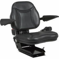 John Deere Tractor Driver Seat