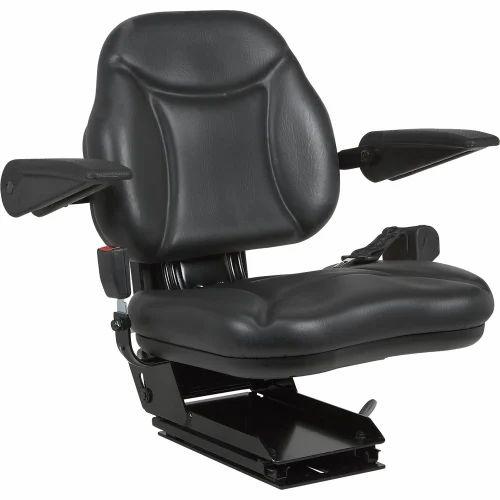 John Deere Black Tractor Driver Seat, Ganesh Industry | ID
