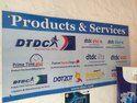 Dtdc Domestic Blue Courier Service