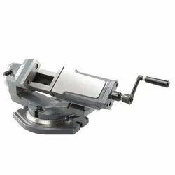 3 Way Hydraulic Machine Vise