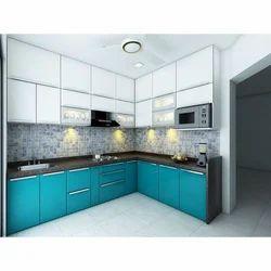 Modern Modular Kitchen Cabinet Rs 40000 Unit Design Sense Id 19815013591