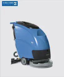 Floor Auto Scrubber Drier Machine