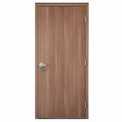 Exterior 30 Inch Wooden Hinged Door For Hotel Home Etc Rs 86 Square Feet Id 12572407988