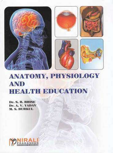 Pharmacy - A Practical Book Of Human Anatomy And Physiology ...