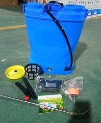 Agicultural Battery Sprayers