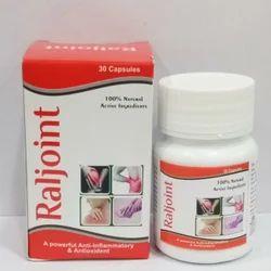 Ayurvedic Pain Relief Capsule