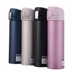 Plastic Water Bottle, Capacity: 500ml, Pump Sprayer