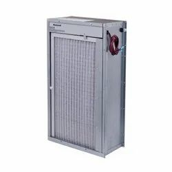 Honeywell Duct Mounted Air Cleaners