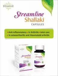 Streamline Shallaki Capsule